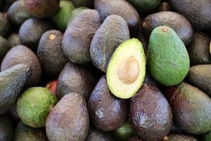 Wholesale avocado